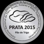 Pão de Trigo - prata 436x436